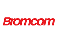 bromcom logo