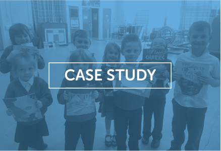 case study background