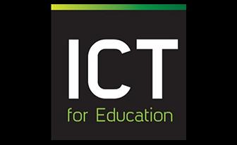 ict for education logo