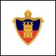 Rawstorne C of E Academy logo