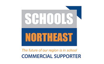schools north east logo