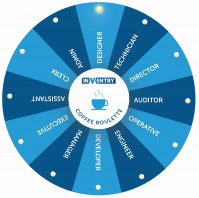 Coffee Roulette