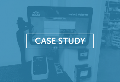 Wood Foodservice case study