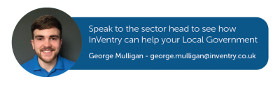 George - Local Government