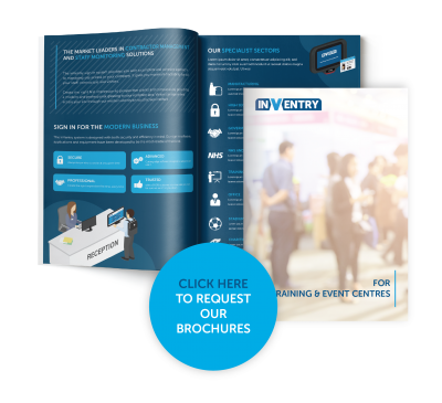 Training and Event Centres Brochure