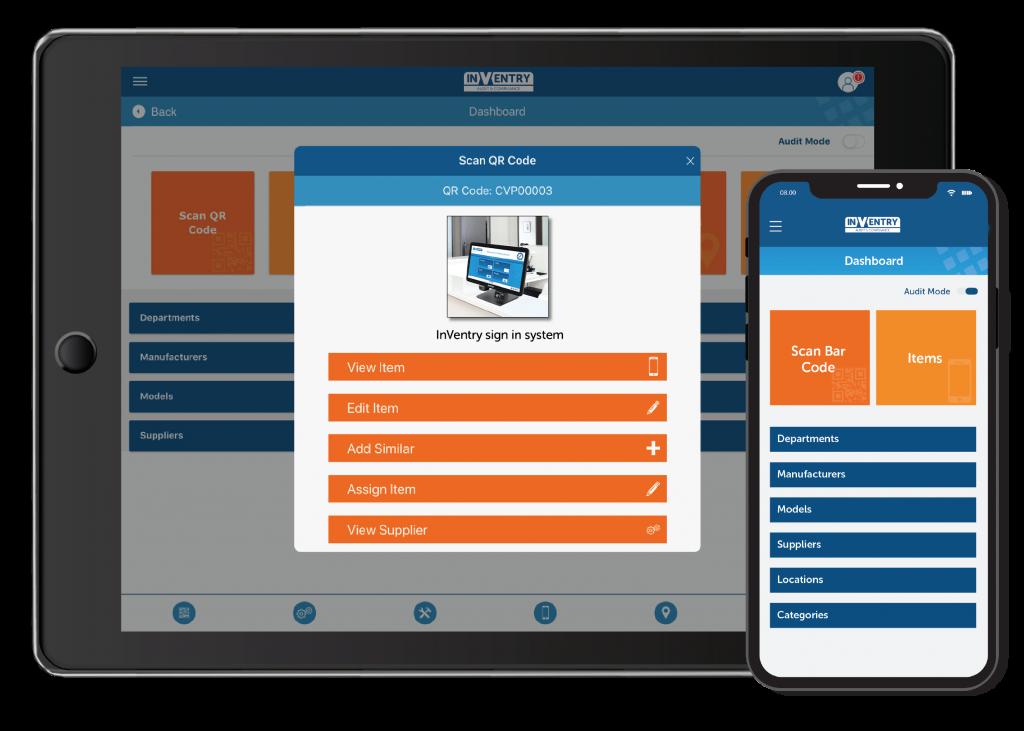 Audit & Compliance Integration